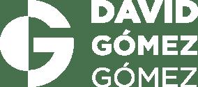 logo. David Gómez Gómez